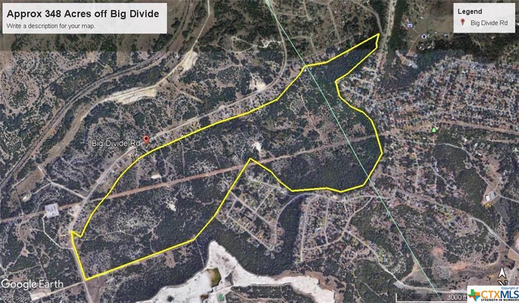 348.22 Acres Big Divide - Photo 1