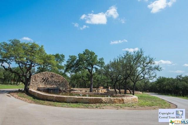 2406 Geneseo Oaks, New Braunfels, TX 78132 (MLS #337515) :: Erin Caraway Group