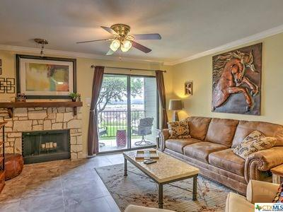 1603 Parkview D1, Canyon Lake, TX 78133 (MLS #344371) :: Magnolia Realty
