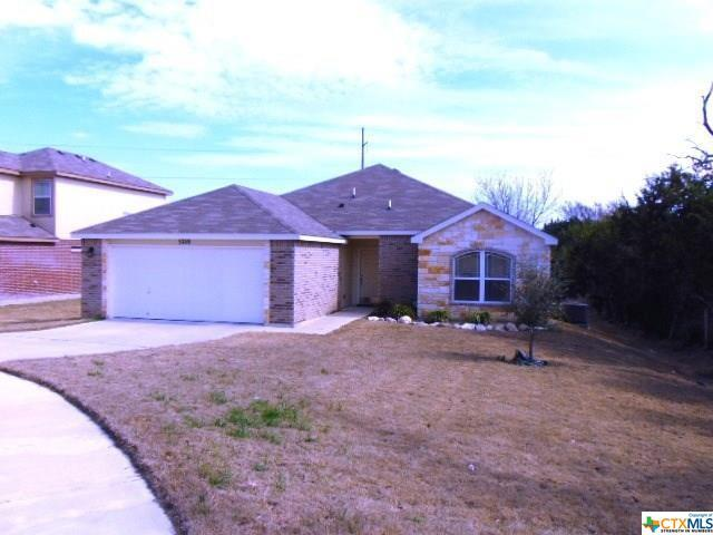 5210 Imperial Eagle, Killeen, TX 76549 (#344394) :: 12 Points Group