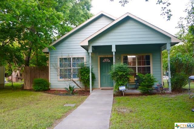 403 Vera Cruz Street, Seguin, TX 78155 (MLS #344524) :: RE/MAX Land & Homes