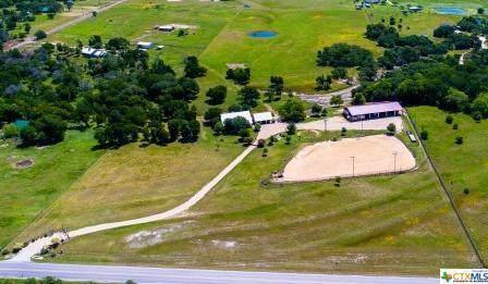 8491 Fm 1123, Belton, TX 76513 (MLS #351503) :: The Real Estate Home Team