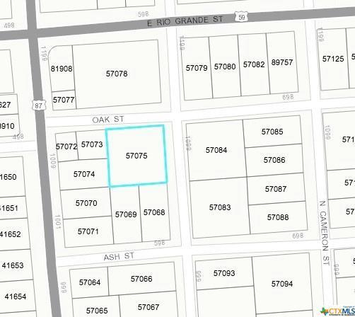 503 E Oak, Victoria, TX 77901 (MLS #351966) :: Marilyn Joyce | All City Real Estate Ltd.