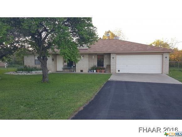 386 County Road 3080, Lampasas, TX 76550 (MLS #357587) :: Berkshire Hathaway HomeServices Don Johnson, REALTORS®