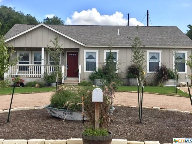 670 Ridgerock Drive, Canyon Lake, TX 78133 (MLS #361327) :: Erin Caraway Group