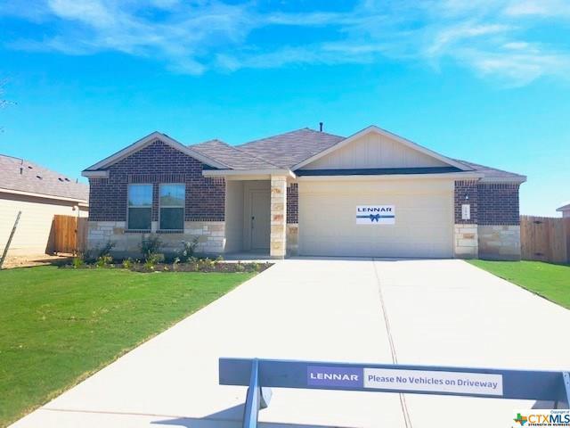 199 Jackson Blue Ln Lane, Kyle, TX 78640 (MLS #361975) :: Magnolia Realty