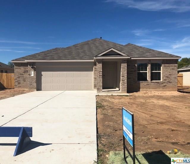 148 Jackson Blue Ln Lane, Kyle, TX 78640 (MLS #362167) :: Magnolia Realty