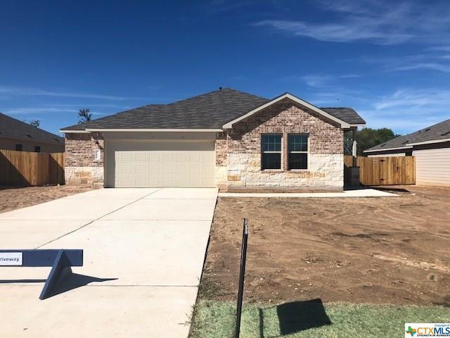 160 Jackson Blue Lane, Kyle, TX 78640 (MLS #362168) :: Magnolia Realty
