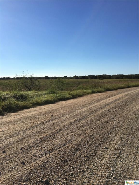 20001 S Cr 1, Hallettsville, TX 77964 (MLS #362867) :: RE/MAX Land & Homes