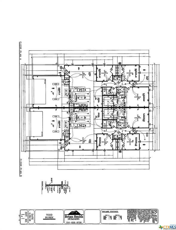 347 Joanne Loop A-B, Buda, TX 78610 (MLS #365182) :: Vista Real Estate
