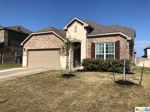 2734 Ridge Arbor, New Braunfels, TX 78130 (MLS #369881) :: Erin Caraway Group