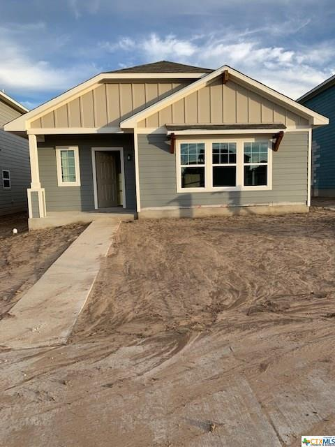 1037 Esplanade Parkway, San Marcos, TX 78666 (MLS #370735) :: Berkshire Hathaway HomeServices Don Johnson, REALTORS®