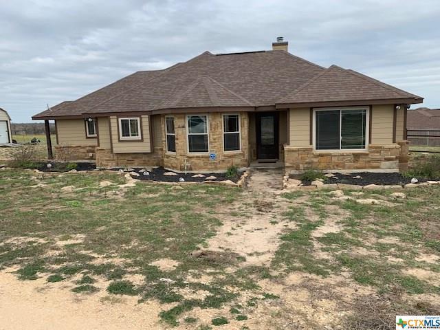 401 Clover Lane, La Vernia, TX 78121 (MLS #371726) :: Berkshire Hathaway HomeServices Don Johnson, REALTORS®