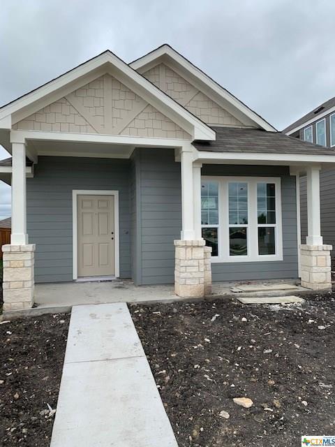 149 Bosque Drive, San Marcos, TX 78666 (MLS #372353) :: Berkshire Hathaway HomeServices Don Johnson, REALTORS®