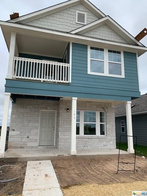 105 Bosque Drive, San Marcos, TX 78666 (MLS #378714) :: Berkshire Hathaway HomeServices Don Johnson, REALTORS®