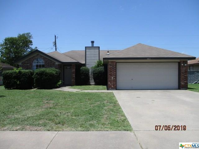 2611 Hidden Hill Drive, Killeen, TX 76543 (MLS #383736) :: The Graham Team