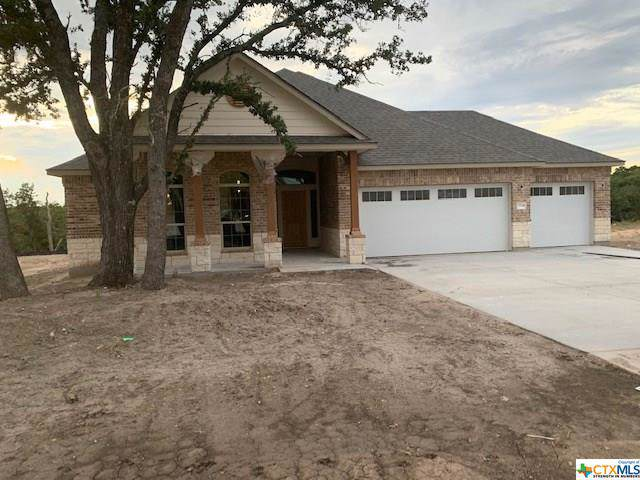 5334 Othello Drive, Belton, TX 76513 (MLS #388095) :: The Real Estate Home Team