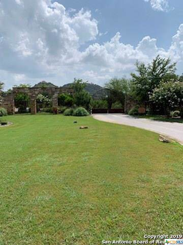 1006 Sierra Blanca, Canyon Lake, TX 78133 (MLS #389115) :: Berkshire Hathaway HomeServices Don Johnson, REALTORS®