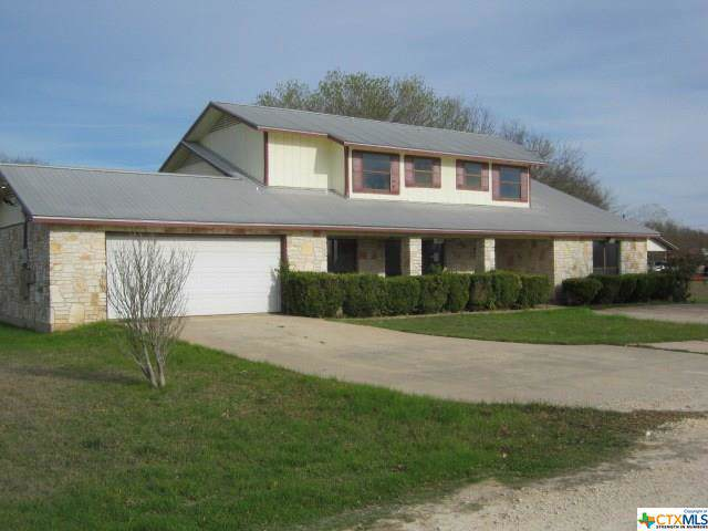3005 Highway 21, San Marcos, TX 78666 (MLS #390631) :: The Real Estate Home Team