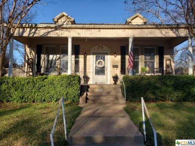 1112 N Main Street, Temple, TX 76501 (MLS #391931) :: Brautigan Realty