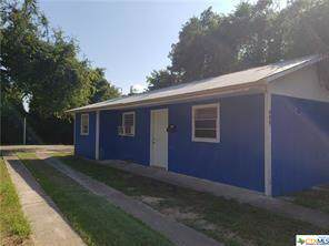 605 E 2nd Street, Victoria, TX 77901 (MLS #396307) :: Kopecky Group at RE/MAX Land & Homes