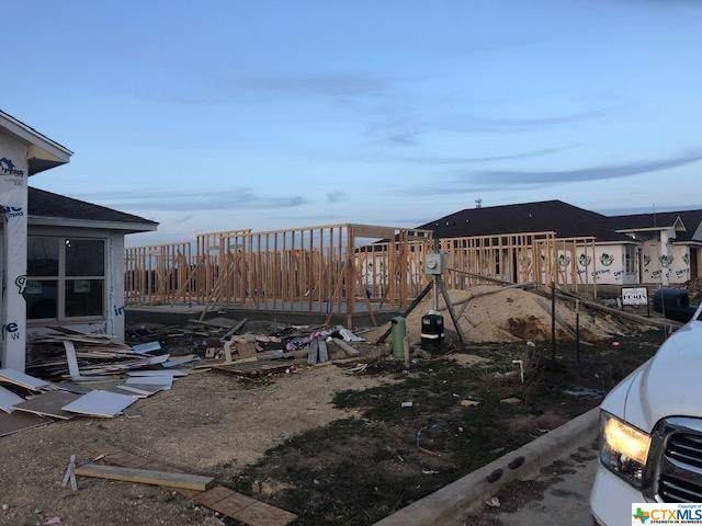105 Calvin Smith Lane, Jarrell, TX 76537 (MLS #398402) :: Kopecky Group at RE/MAX Land & Homes