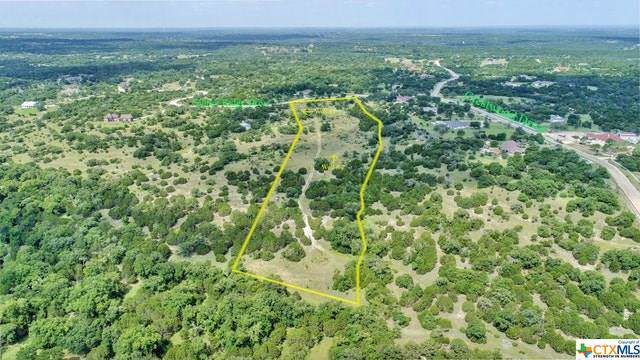 Tract 7 Sunset Ridge Drive, Killeen, TX 76549 (MLS #400046) :: Vista Real Estate