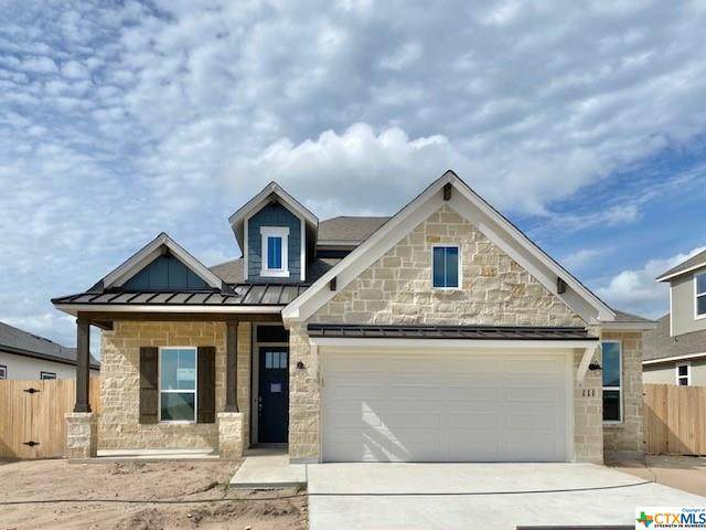 111 Dripping Spring, Victoria, TX 77904 (MLS #407754) :: RE/MAX Family