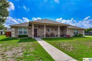 27 Blue Roan Drive, Belton, TX 76513 (MLS #411989) :: Berkshire Hathaway HomeServices Don Johnson, REALTORS®