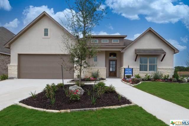 1322 Homestead Cove, New Braunfels, TX 78130 (MLS #415071) :: Berkshire Hathaway HomeServices Don Johnson, REALTORS®