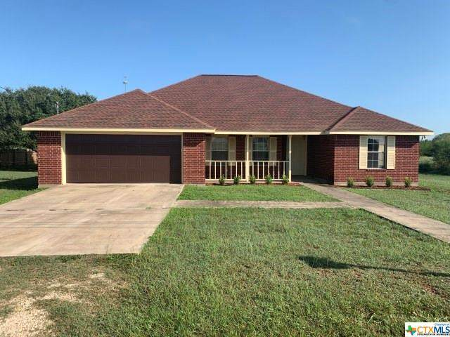 1130 Cheatham Road, Cuero, TX 77954 (MLS #422182) :: The Real Estate Home Team