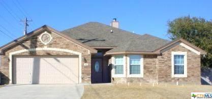 3402 Lauren Street, Copperas Cove, TX 76522 (#425151) :: First Texas Brokerage Company