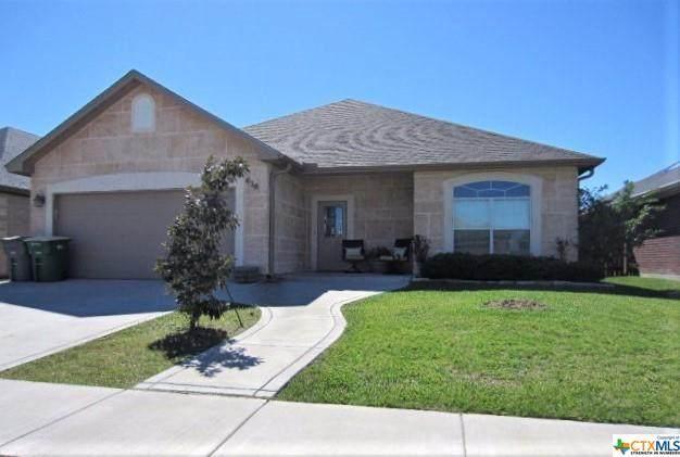 610 Mason Circle, Victoria, TX 77904 (MLS #430214) :: The Zaplac Group