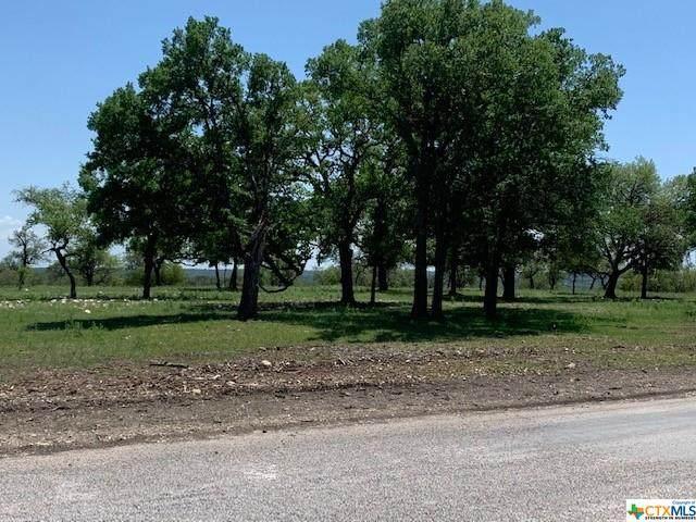 00 Private Road 4718, Kempner, TX 76539 (MLS #432531) :: Brautigan Realty