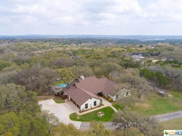 12100 Rebecca Creek Road, Spring Branch, TX 78070 (MLS #434389) :: Texas Real Estate Advisors