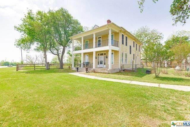 5507 N Main St, Victoria, TX 77901 (MLS #436213) :: Kopecky Group at RE/MAX Land & Homes