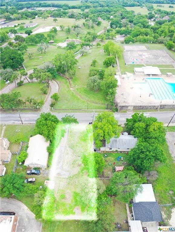 901 Bridge Street, Gatesville, TX 76528 (MLS #438475) :: The Real Estate Home Team
