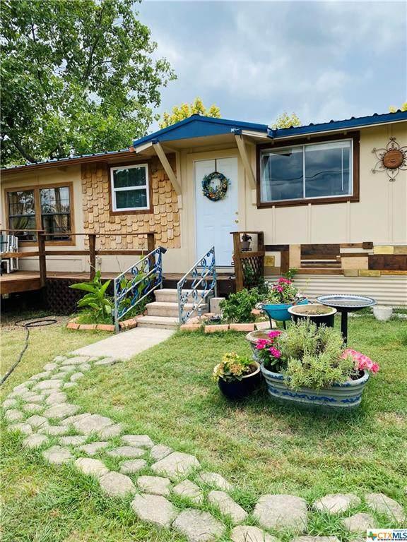 1434 Rhinestone, Canyon Lake, TX 78133 (MLS #442137) :: Rutherford Realty Group
