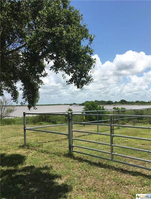 0 County Road 478 Road, Palacios, TX 77465 (MLS #442190) :: RE/MAX Land & Homes
