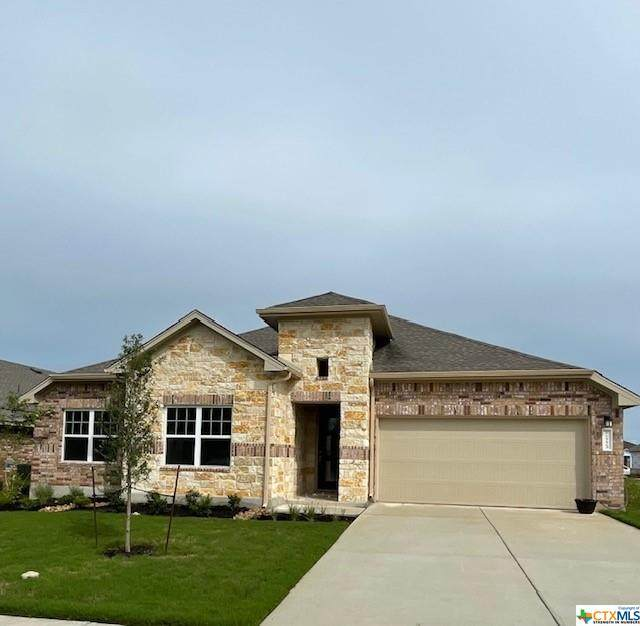 2223 Quince Avenue, New Braunfels, TX 78132 (MLS #443401) :: Kopecky Group at RE/MAX Land & Homes