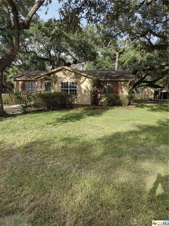 426 N Old River Road North, OTHER, TX 77465 (MLS #444758) :: RE/MAX Family