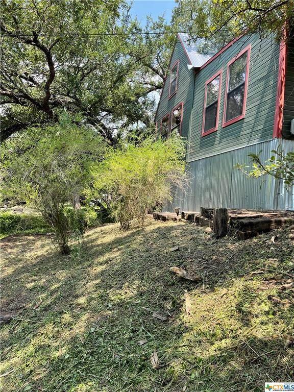 2110 N River Road, Lampasas, TX 76550 (MLS #447343) :: Rebecca Williams