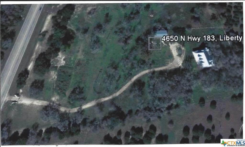 4650 Hwy 183 Highway - Photo 1