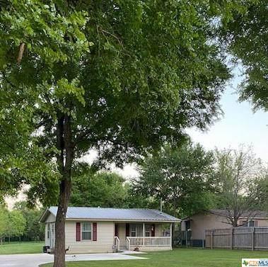 206 S Burnet Street, Belton, TX 76513 (MLS #452624) :: The Real Estate Home Team