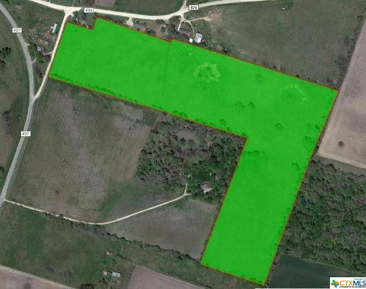 Tract 1 County Road 406, Buckholts, TX 76518 (MLS #319562) :: Erin Caraway Group