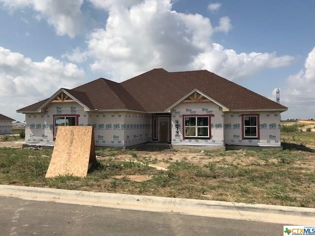4013 Big Brooke, Salado, TX 76571 (MLS #347232) :: Magnolia Realty