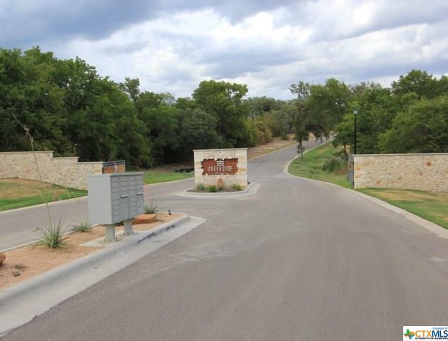 556 Creekside, Belton, TX 76513 (#350338) :: First Texas Brokerage Company
