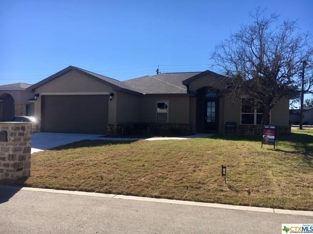 103 Ellis Maples, New Braunfels, TX 78130 (MLS #358835) :: Berkshire Hathaway HomeServices Don Johnson, REALTORS®