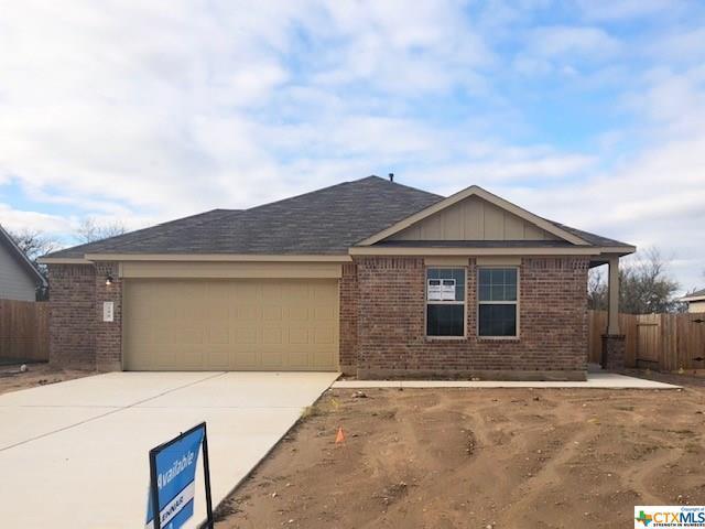 196 Jackson Blue Lane, Kyle, TX 78640 (MLS #362208) :: Erin Caraway Group