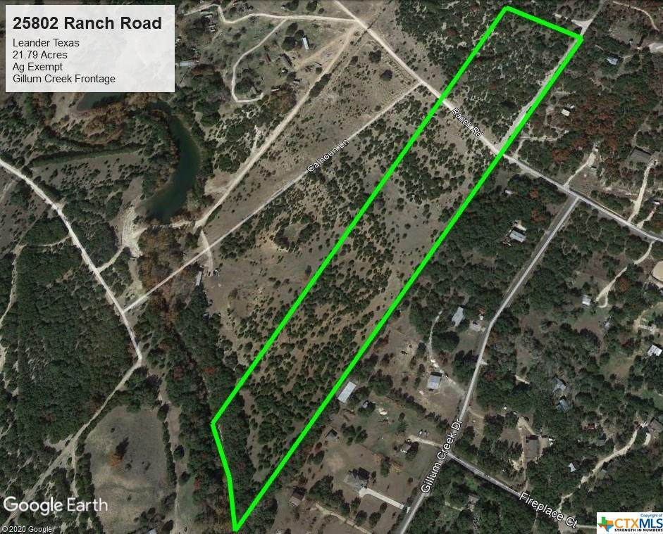 25802 Ranch Road - Photo 1
